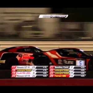 BLANCPAIN GT SPRINT SERIES MISANO 2016 HIGHLIGHTS | Crashes And Fails [HD]