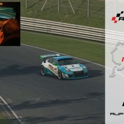 RUF RT12R @ Nurburgring Nordschleife in Raceroom R3E