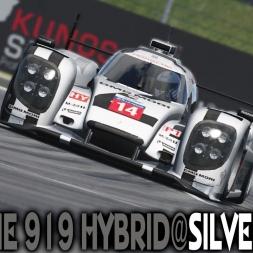 Assetto Corsa -  Porsche 919 Hybrid LMP1 @ Silverstone