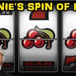 F1 2015 - Bernie's Spin of Fate - Episode 3