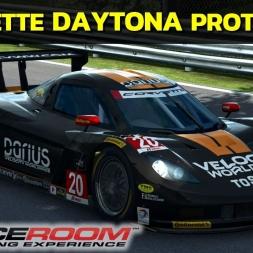 Raceroom - Corvette Daytona Prototype at Monza