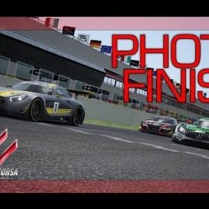 Assetto Corsa - Photo Finish