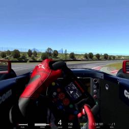 Assetto Corsa HOT LAP Zandvoort Formula Renault