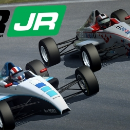Formula RaceRoom Junior @ Red Bull Ring
