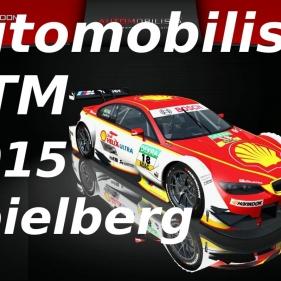 Automobilista // DTM 2015 // Spielberg