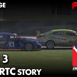The Beauty of BSRTC - My Story | Week 3 | Brands Hatch