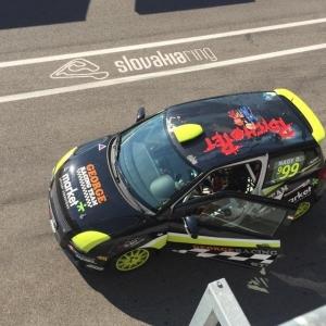 RCM Cup 2015 | Slovakiaring | 2015.07.05 | Race 2 | Full race