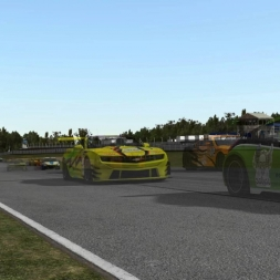 rFactor 2: Timelapse 24h : Build 1080