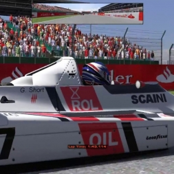 iRacing | Lotus 79 @ Silverstone Historical GP