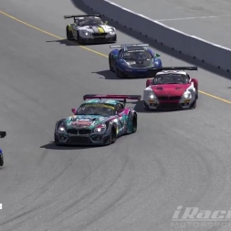 IRACING BLANCPAIN ENDURANCE SERIES @  SONOMA FIRST WIN!!!