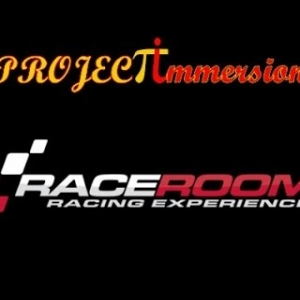 Project Immersion ~ RaceRoom Racing Experience ~ Formula Raceroom Junior @ Brands Hatch Indy