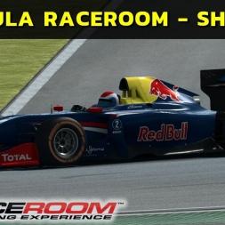 Raceroom - Formula Raceroom 2 at Shanga
