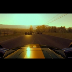 Classic Team Lotus Type 49 Assetto Corsa Movie