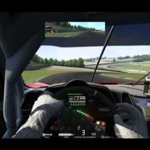 Assetto Corsa - Ferrari 458 GT2 - Mugello - Gameplay (PC HD) [1080p]