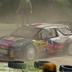 Assetto Corsa: Rally Legends Mod @ Krajiska Zmija