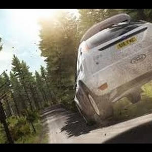 Dirt Rally Ford Focus Rs Finland Kontinjarvi 6:08.268 - Top 2nd FR