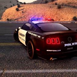 ASSETTO CORSA-BOSS 302 POLICE SQUAD