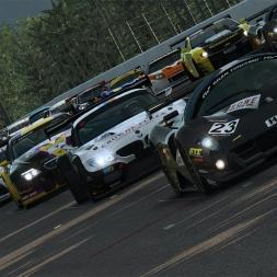 RaceRoom: Multiplayer Big Grid Beta Test
