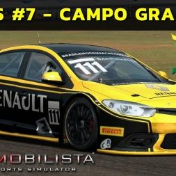 Automobilista - Campeonato da Marcas 7ª Etapa