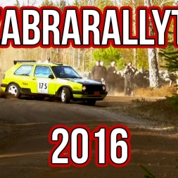 Zabrarallyt 2016