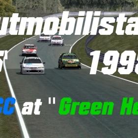 Automobilista // #Remake History# // BTCC at Nordscheilfe // +30 cars