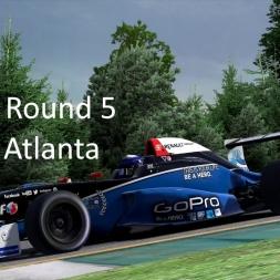 FRAC Race 5 Road Atlanta