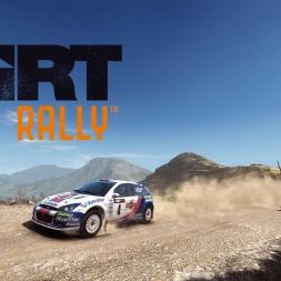 DiRT Rally - Kathodo Leontiou - Ford Focus WRC '01 - 05:46.136