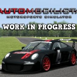 Automobilista Beta | Boxer Cup @ Virginia International Raceway