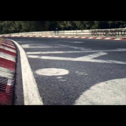RaceRoom | Nordschleife Tribute