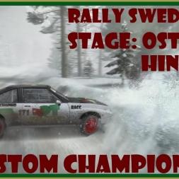 Dirt Rally - 20 - Ostra Hinnsjon