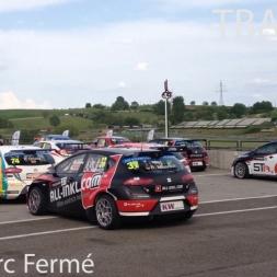 WTCC - Auto GP - Hungaroring 2013