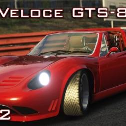 Assetto Corsa: Veloce GTS-8 - Episode 92
