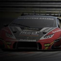 ACRL GT3 EU PRO Round05 Zandvoort