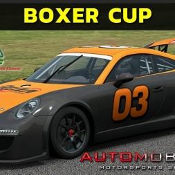 Automobilista - Boxer Cup - Virginia International Speedway