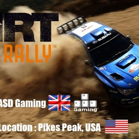 DiRT Rally | USA (Pikes Peak) - Hillclimb | Audi S Quattro S1 PP @ 4K