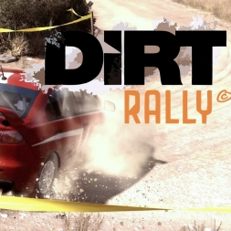 DiRT Rally - No Onboard Camera Mod