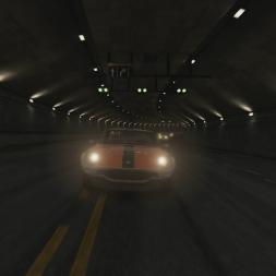 Forza Motorsport 6: E Class Ghost league @2