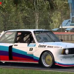 RACEROOM RACING EXPERIENCE / BMW GROUP 5 / MID OHIO
