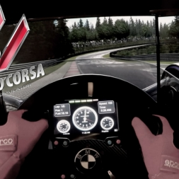 Assetto Corsa - Lotus 49 @ Nordschleife - Onboard Triple Screen