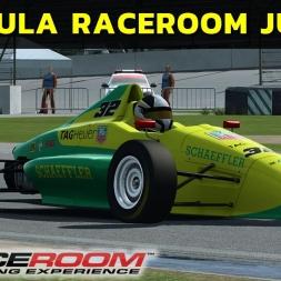 Raceroom - Formula RaceRoom Junior @ Indianapolis