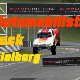 Automobilista // SuperTruck // Spielberg