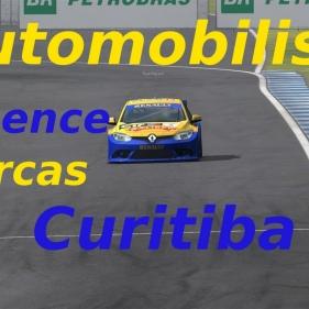 Automobilista // Copa Petrobras de Marcas // Renault