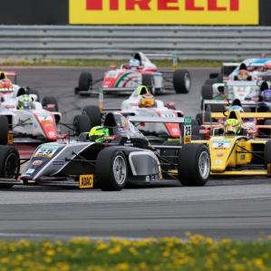 Formel 4 Germany Sachsenring LIVESTREAM Race 1