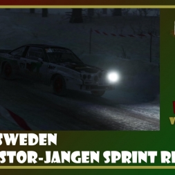 Dirt Rally - 21 - Stor-Jangen Sprint Reverse