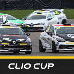 RENAULT CLIO CUP SACHSENRING RACE 1 LIVESTREAM