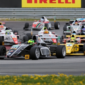 Formel 4 Germany Sachsenring LIVESTREAM Race 2
