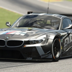 New Sound | Assetto Corsa | BMW Z4 GT3 | Onboard
