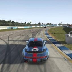 Forza Motorsport 6: Multiclass Lobby #1