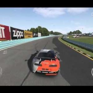Forza Motorsport 6: Multiclass Lobby #2