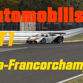 Automobilista // GT1 // Spa-Francochamps